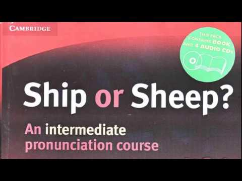 Ship Or Sheep Unit 1 Listening English Luyện Nghe Tiếng Anh