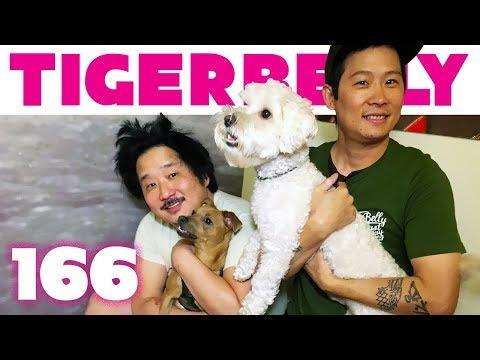 Steebee Weebee & Monotone Bob   TigerBelly 166