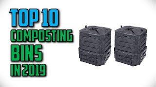 10 Best Composting Bins In 2019