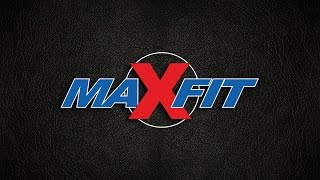 Maxfit Technique - Gym-Max