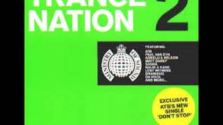 Trance Nation 2 Disc 2.1. Alice Deejay - Better Off Alone (Vocal Club mix)