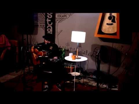 Vega Antares - KURAYU BIDADARI di EarHouse Pamulang 2 Nopember 2015