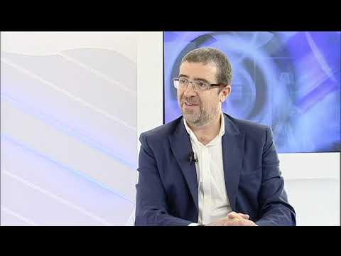 La Entrevista de hoy.Félix Rubial 28/10/2019