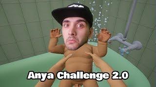 Anya challenge 2.0   Mother Simulator Gameplay #02