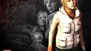 Silent Hill 3 (Game Movie)