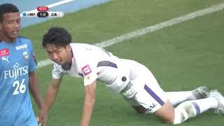 明治安田生命J1リーグ第30節 試合結果⚽ 川崎フロンターレ 2-1 サンフレ...