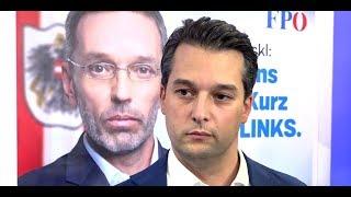 Mega-Schlappe für FPÖ: Nepp im Interview