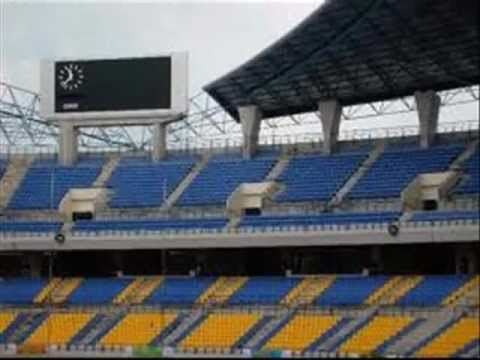 stadium indonesia for world cup