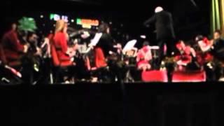 El Lago de los Cisnes - 3º Movimiento - AMC. Banda de Música de Puertollano