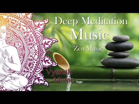 1 HOUR Relaxing Music For Meditation, Inner Balance, Stress Relief ,Yoga, Massage, Spa by Vyanah
