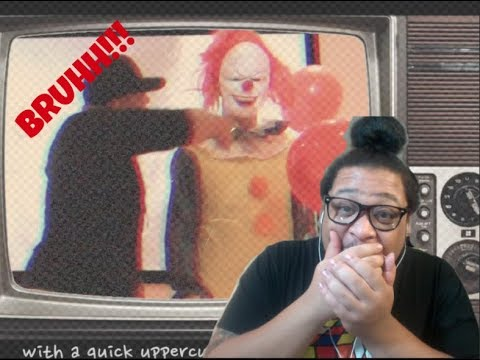 (THE BARS) IT CLOWN (PENNYWISE DISS) TRACK!   YOU'LL FLOAT TOO! REACTION