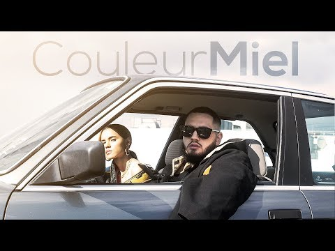 Youtube: Tortoz – Couleur miel (Clip Officiel)