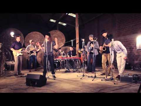 Al Jarreau - Your Song (Profispiesser Session)
