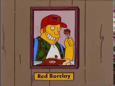 Tony Randall List of Movies and TV Shows | TVGuide.com  |Tony Randall Simpsons