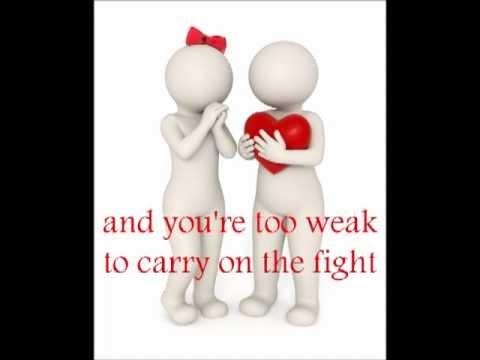 James Morrison - I Won't Let You Go + Lyrics