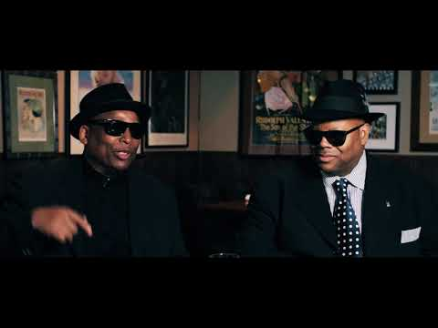 My North—Episode 45: Jimmy Jam and Terry Lewis