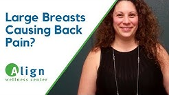 hqdefault - How To Relieve Back Pain Caused By Large Breasts