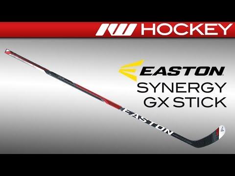 Easton Synergy GX Stick Review