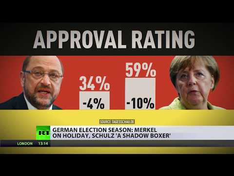 Download Youtube: 'Germans fear big challenges, they'll support Merkel at 2017 elections' – geopolitics expert