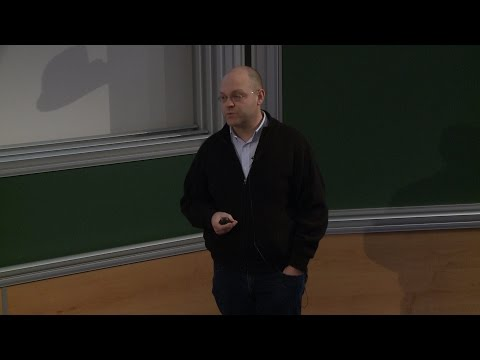 Nico CALLEWAERT - Rewiring the synthesis of protein-linked glycosylation...