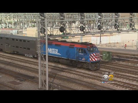Metra Riders Upset With Plans For Another Rate Hike