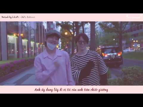 [Vietsub] G.C.F in Osaka   Your Side Of The Bed - Loote