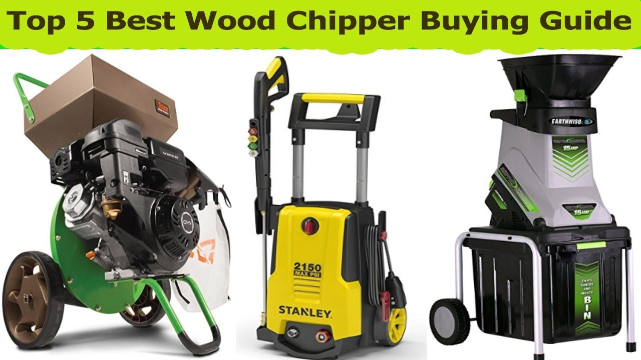 Fine Best Home Wood Chipper Adornment - Home Decorating Inspiration ...