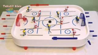 Настольный Хоккей Color Plast Украина