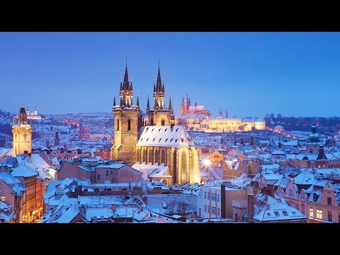 Best European Cities To Visit During The Winter