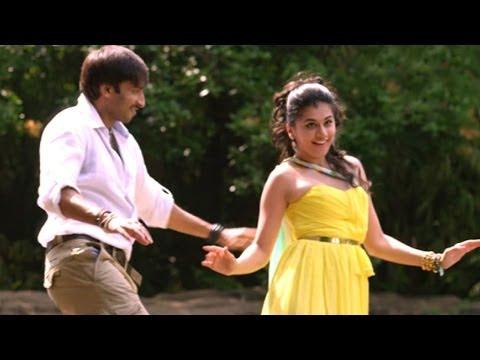 Sahasam Songs | Nenu Nenugaa | Gopichand, Taapsee Pannu | Full HD