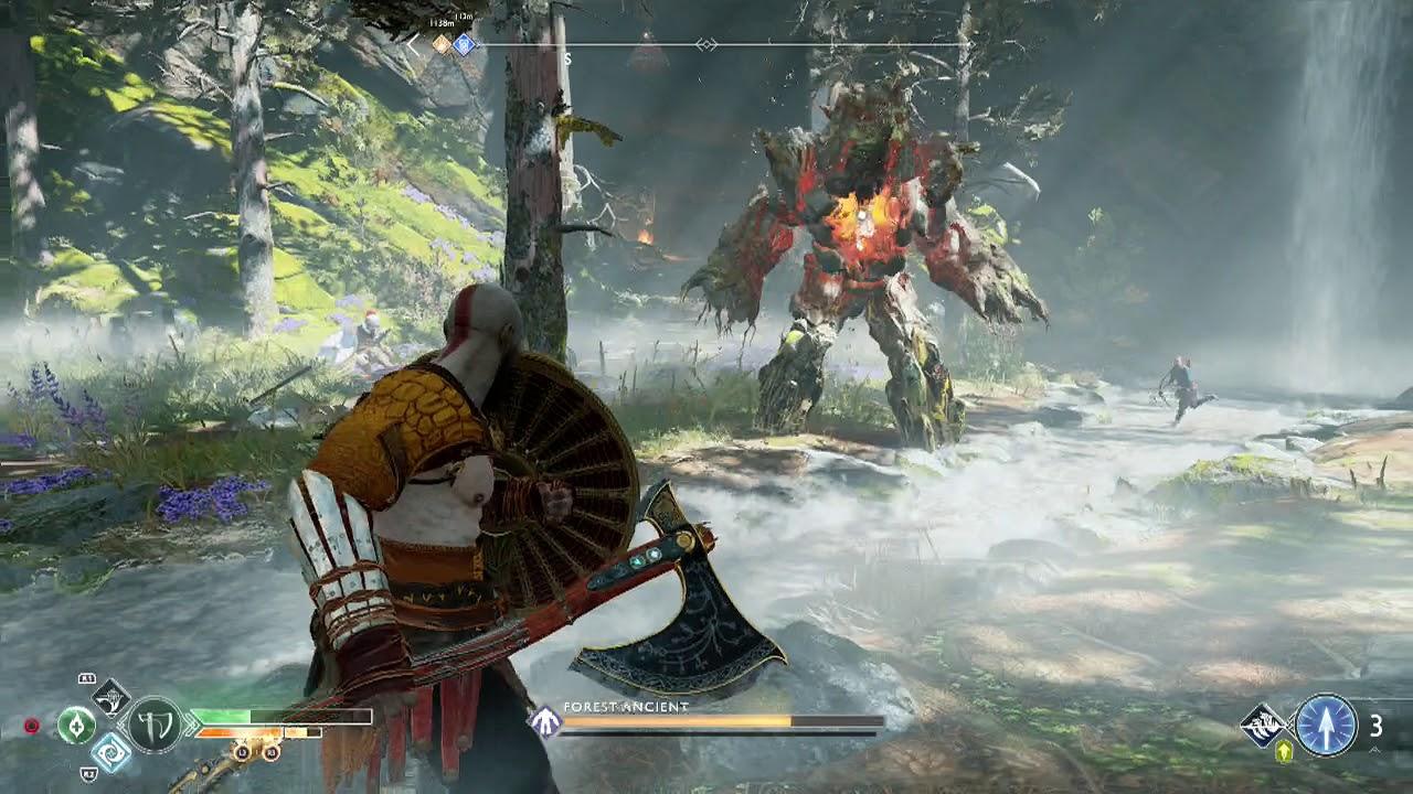 Of War Equip Resist Fire Talisman Defeat Stone Ancient