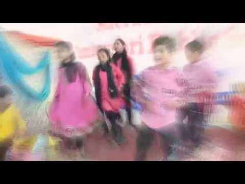 swag perforamnce 2018 by Sherazi Little Star Montessori School