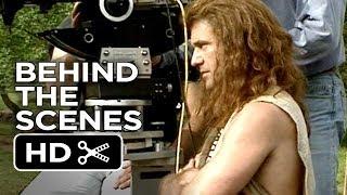 Braveheart Behind The Scenes - On Set (1995) Mel Gibson Movie HD