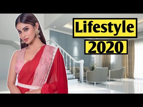 Mouni Roy Lifestyle, Age, Family, Income, Education and more ||