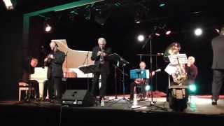 San Francisco Jazz Band joue Hard Hearted Hannah