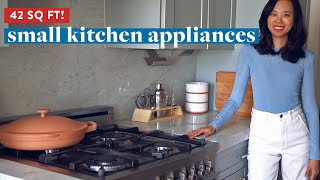 Small Kitchen Appliance Brands