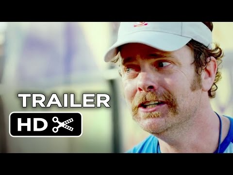 Cooties Official Trailer #1 (2015) - Elijah Wood, Rainn Wilson Movie HD