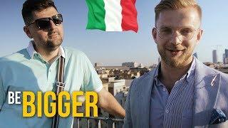 видео Шоппинг в Италии