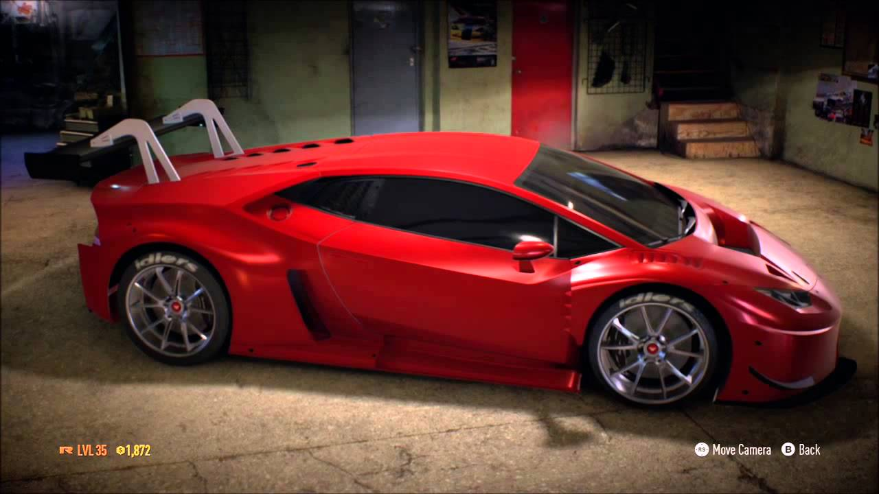 need for speed 2015 lamborghini huracan drifting. Black Bedroom Furniture Sets. Home Design Ideas
