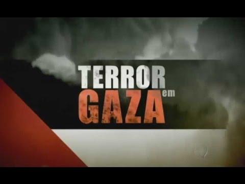 Terror em Gaza - os motivos dos conflitos na Faixa de Gaza