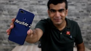RealMe 2 First Look Detail Specification , Confirmed !! HINDI