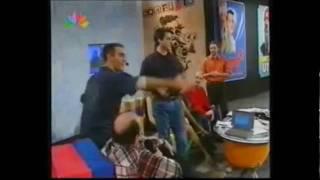 κομφούζιο star channel 1996 ανέκδοτο σερβετάς το πτώμα