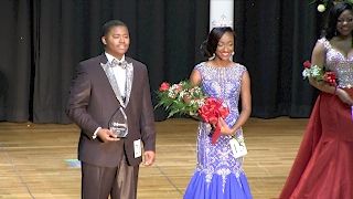 EMCC: 2017 Beauty and Beau Pageant