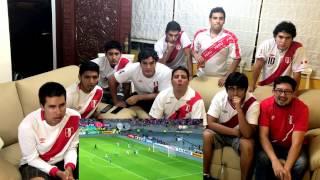 Perú 2 - 1 Uruguay - 28/03/2017 - Reacciones