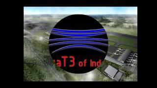 TERMINAL 3 ULTIMATE Bandara Soekarno-Hatta Jakarta International (Airport) CGK