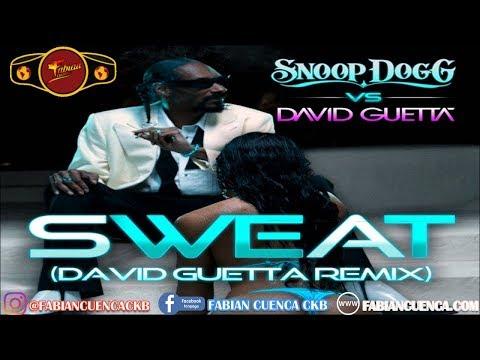 Snoop Dogg - Sweat (David Guetta Remix) Adaptado para C.K.B