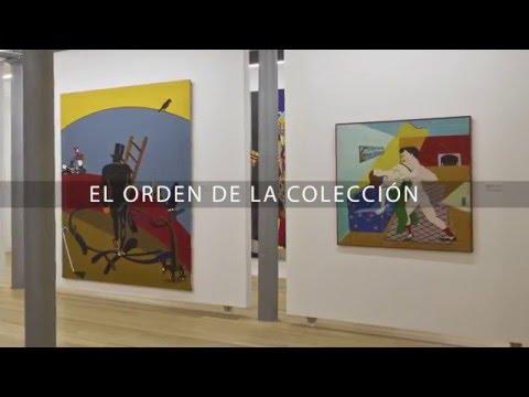 El Museo de Arte Contemporáneo de Madrid