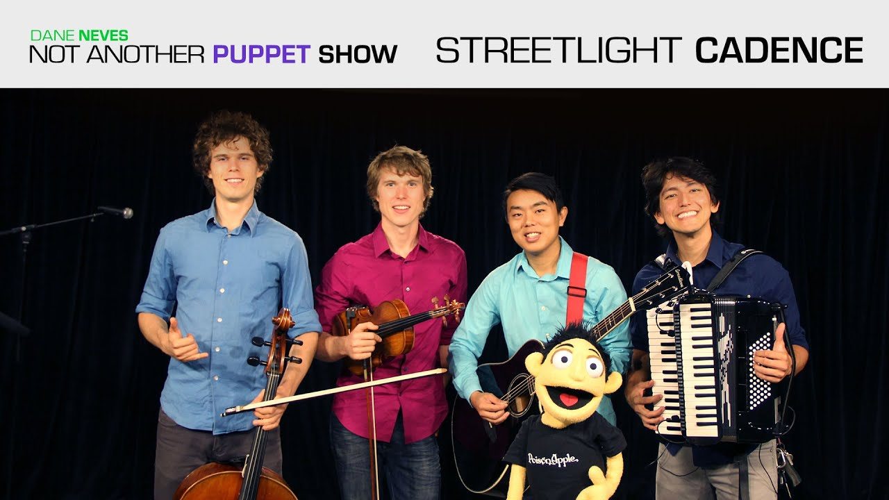 Not Another Puppet Show (Season 2)