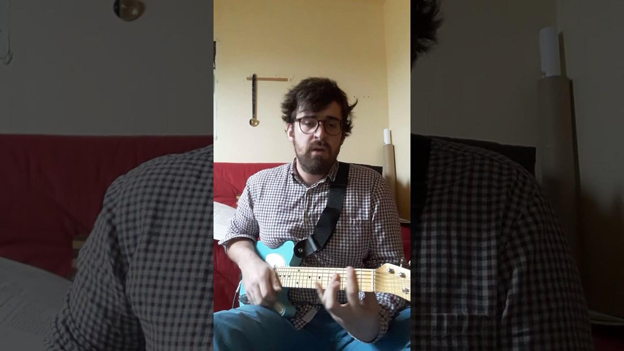 guitare m machistador