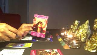 They're Thinking Things Over, Virgo!! July 2018 Love Reading